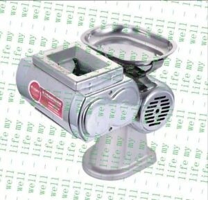 Brand New Commercial Cutting Machine Meat Grinder Cutter Slicer B
