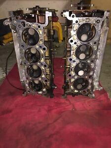 2 Ford Lincoln 4 6 5 4 Sohc Cylinder Heads
