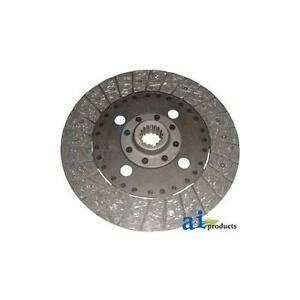 Sba320400393 Sba320400392 Transmission Clutch Disc For Ford New Holland 1920