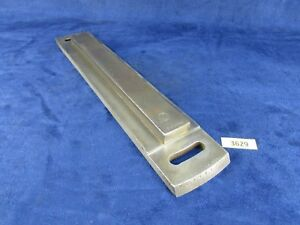 South Bend 9a 10k Tap100nk Taper Attachment Swivel Bar Mpn Pt869nk1 3629