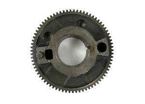 South Bend Heavy 10 Lathe Headstock Spindle Bull Gear
