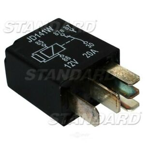 Fuel Pump Relay Standard Ry 345