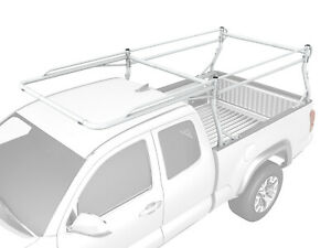 Adjustable Pickup Truck Ladder Racks W 55 Over Cab Lumber Kayak Contractor