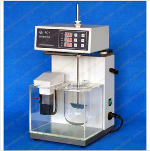 Lab Dissolution Tester Tablet Capsule Dissolution Tester One Vessel B
