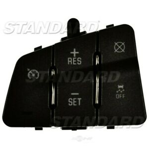 Cruise Control Switch Standard Cca1346 Fits 12 15 Cadillac Cts
