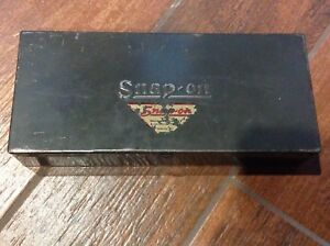Vintage Snap on Tools Bushing Driver Set Looks Like From The Early 1940 s