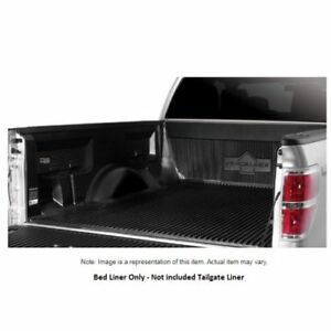 Penda 73104sr Bed Liner For 93 96 Ford Ranger 94 97 Mazda B series 6 0 Bed