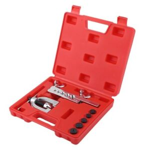 Ct 2032c Double Flaring Brake Line Tool Kit With Adapters Automotive Tools Rt