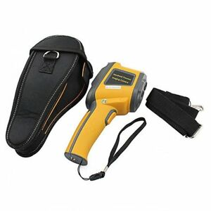 Precision Protable Thermal Imaging Camera Infrared Thermometer Imager Ht 02 Rt