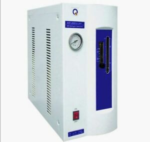 Nitrogen Gas Maker Generator N2 0 2000ml min High Purity 110v 220v 50hz 60hz