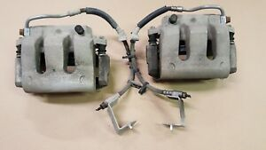 2011 2014 Mustang 5 0 Coyote Front Brakes Calipers