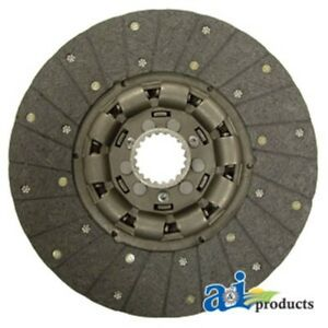 10a13874 Clutch Disc For Minneapolis moline Tractor G900 M5 M504 M602 M604
