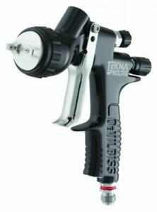 Tekna 703567 1 2mm 1 3mm 1 4mm Fluid Tip Prolite Spray Gun With Te10 And