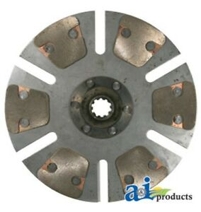 303016668 30 3016668 New Clutch Disc For Oliver Tractor 2 44 550 552 Super 55