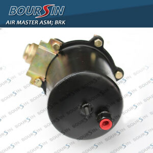 Air Master Power Brake Booster For 2005 2010 Nissan Ud2300dh 7 7l