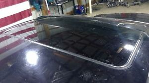 96 97 98 99 00 01 02 03 04 Acura Rl Sunroof Sun Roof Moonroof Window Glass Only