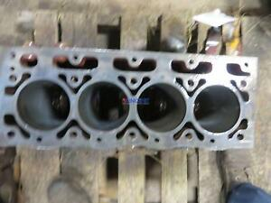 Diesel Engine Block Used Fits Continental Tmd27 Tm27a00600rgh