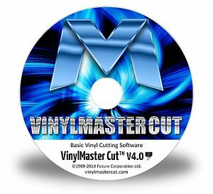 Vinyl Cutter Software For Sign Cutting Plotter Vinylmaster Cut logo Decal Cut