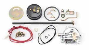 Edelbrock 1478 Electric Choke Conversion Kit Manual Choke Carbs 1404 1405 1407
