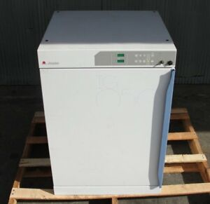 Jouan Ig 050 Co2 Incubator Used 51201138 used