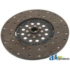 Al30452 Clutch Disc For John Deere 2130 2840 3030 3120 3130