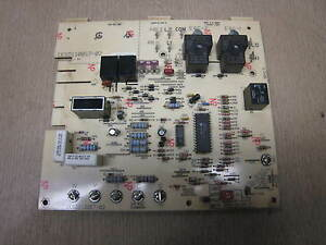 Carrier Bryant Payne Ceso110057 02 Ces0110057 02 Furnace Control Circuit Board