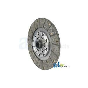 358556r92 Clutch Disc For Ih Farmall H Hv Super H 10 5