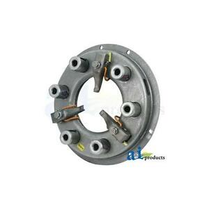 180263m91 Clutch Pressure Plate For Massey Ferguson F40 Te20 To20 T030 To35 135