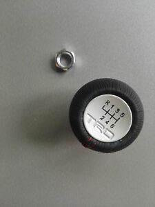 6 Speed Manual Shift Knob For Toyota Trd