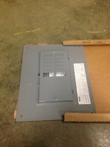 Square D Load Center Cover Homc12uc Homeline 7082
