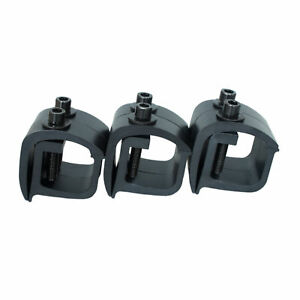 Mounting Clamp For Truck Cap Camper Shell Topper Short Bed Pickup Truck Set Of 6