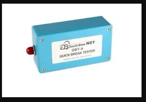 Qbt a Quick Breat Tester Magnetic Particle Inspection Ndt