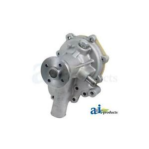 Sba145017661 Water Pump For Ford New Holland Tractor Tc25 Tc29 Tc29d 1530 1630