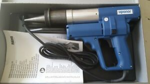 New Pipe Uponor Wirsbo Rems Power ex press Q e Acc Pl2up Tools As Photos