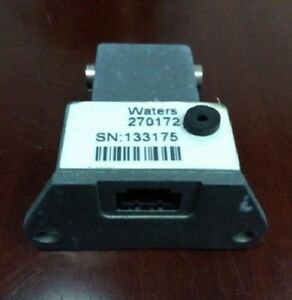 Waters Alliance 2695 2795 E2695 Pressure Transducer Wat270966 Wat270172