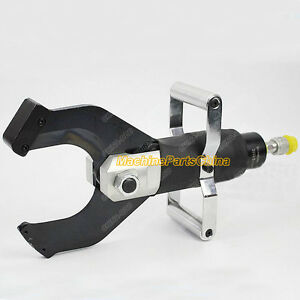 New Cpc 105c Hydraulic Cable Cutter Cut Dia 105mm Armoured Cu alu Cable