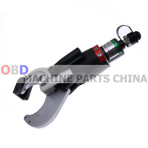 New Cpc 85c Hydraulic Cable Cutter Cut Dia 85mm Armoured Cu alu Cable