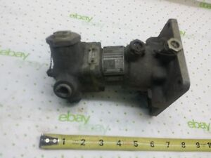 High Pressure Compressor Vickers Constant Hydraulic Motor Mr08a 09 15 s255 2