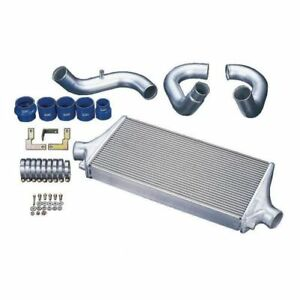 Hks 13001 am004 Intercooler Kit For Mitsubishi Lancer Evolution Ct9a vii