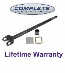 W26030 Disconnect Axle Delete Kit For 94 99 Dodge Dana 60 Front