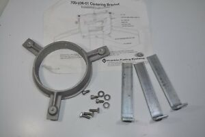New Ebw Franklin Fueling Systems Centering Bracket Kit Part 70523601