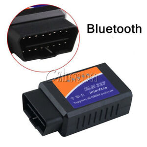 Wifi Obd2 Obdii Elm327 Car Diagnostic Scanner Code Reader Tool For Ios