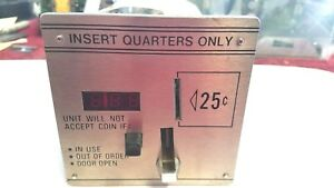 Speed Queen Coin Counter Greenwald Industries 41 1200 r3 For Super 20 Wash