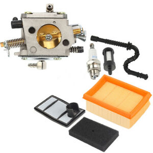 Carburetor Air Filter For Stihl Ts400 Concrete Cut off Saw 4223 120 0600 New Kit
