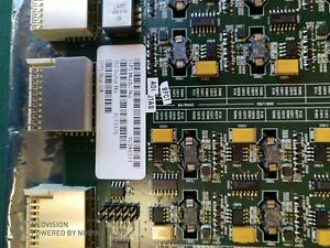 Siemens Acuson X300 Ultrasound Tr Assembly Board