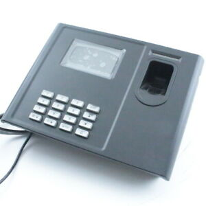 Door Entry Access Control System With Biometric Fingerprint Rfid Card