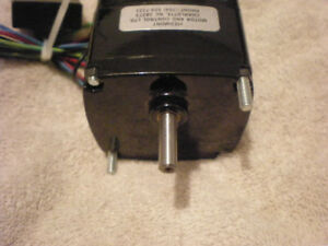 New Bodine Electric Company Gear Motor With Cap Type Kyc 24t4