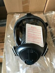 Honeywell Sperian Survivair Opti fit Full Face Respirator 758100 T Series Mesh