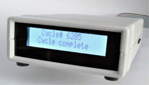 Steridata Logger Paperless Printer For Midmark M9 M11 Ultraclave