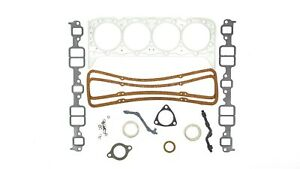 New Oem Gm Valve Grind Head Gasket Kit 12506364 Chevrolet Gmc 5 7 350 V8 1991